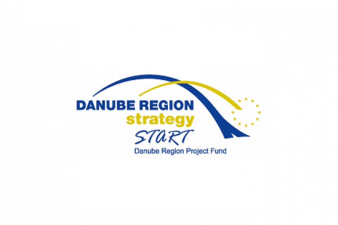 START Danube Region Project Fund -Results of the 1st Call