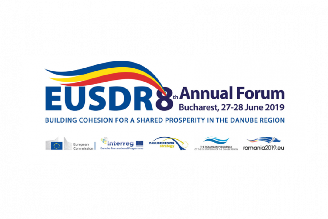 Detailed Agenda of the 8th EUSDR Annual Forum Published