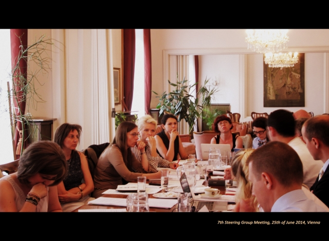 7th SG MEETING OF THE PA3