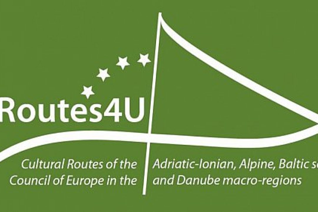 Routes4U Call for proposals for Cultural Routes