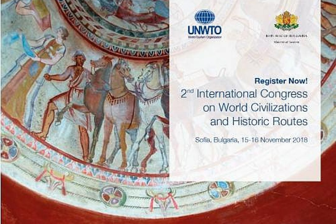 Second International Congress on World Civilizations and Historic Routes