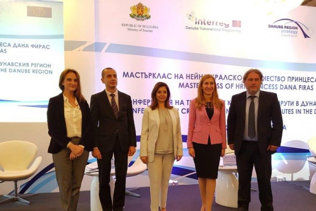 Conference on the creation of new Cultural Routes in the Danube Region